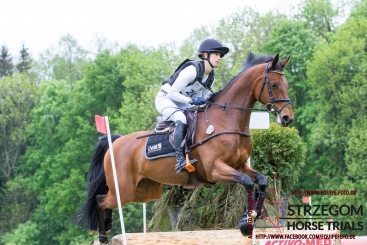 Strzegom Horse Trial 2017 - Saturday